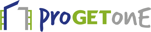 Logo of ProGETonE | Proactive synergy of inteGrated Efficient Technologies on buildings' Envelopes